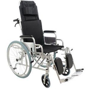 Инвалидная коляска Barry R6 (функциональная, пассивная)