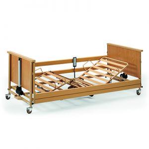 Медицинская кровать с электроприводом Burmeier Dali II 24V