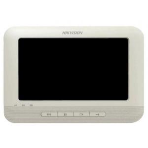 Видеодомофон HIKVISION DS-KH6210-L
