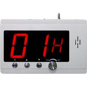 Приемник сигналов системы вызова помощи ТИФЛОВЫЗОВ ПС-1099