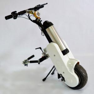 Электрическая приставка к инвалидной коляске Мега-Оптим Q1-10