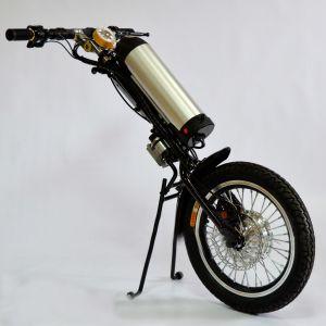 Электрическая приставка к инвалидной коляске Мега-Оптим Q2-16