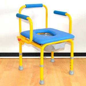 Кресло-туалет детский FS813(S)
