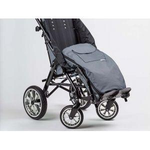 Зимний мешок для ног для коляски HOGGI Bingo Evolution
