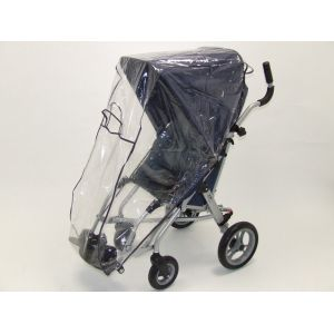 Дождевик для коляски HOGGI Zip