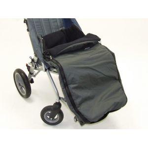 Зимний мешок для коляски HOGGI Zip