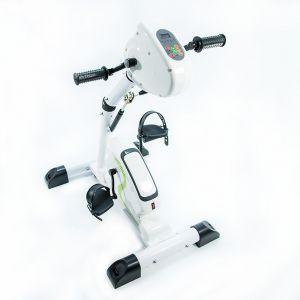 Велотренажер педальный двухмоторный HSM-20CE