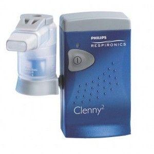 Небулайзер портативный компрессорный Philips Respironics Clenny2