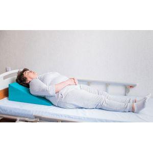 Клиновидная подушка