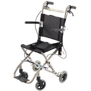 Кресло-каталка Barry 5019C0103T