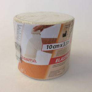 Бинт эластичный 10 см х 3,5 м