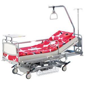 Кровать электрическая Merivaara 100000360 с подъемным механизмом