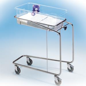 Кровать для новорожденных 381 Baby Crib 08111