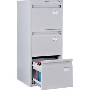 Шкаф картотечный для папок формата А4 и Корона Практик МД А 43 04826
