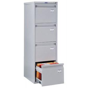 Шкаф картотечный Практик МД А 44 10266