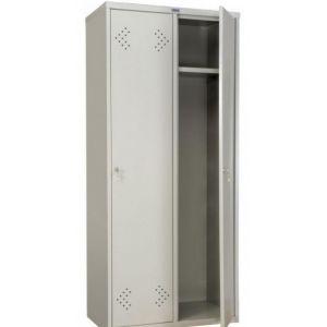 Шкаф для одежды металлический Практик МД LS(LE)-21-60 U 11857
