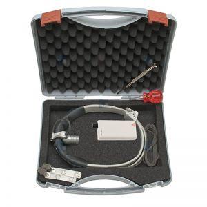 Комплект оборудования Heine Осветитель налобный LED MicroLight  J-008.31.277