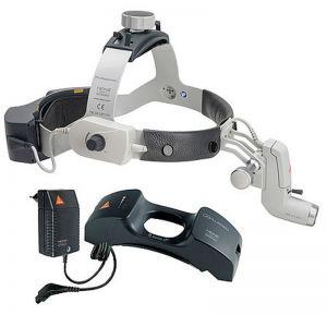 Комплект оборудования Heine Налобный осветитель ML 4 LED  J-008.31.415