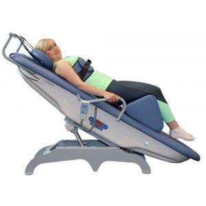 Установка для роликового массажа и вытяжения позвоночника Ормед - Профилактик