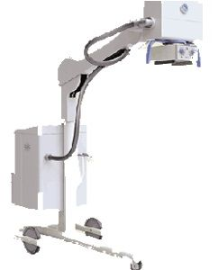 Палатный радиографический рентгенаппарат MATRIX