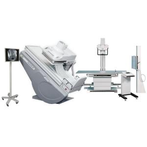 Аппарат рентгеновский диагностический на 3 рабочих места УниКоРД-МТ