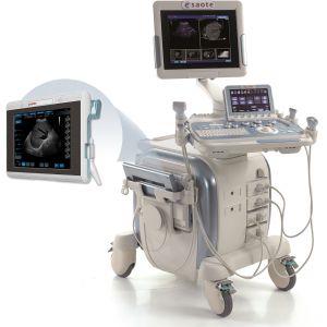 Система ультразвуковой диагностики Esaote MyLab Twicе