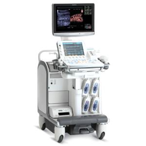 Ультразвуковая система Hitachi Prosound F75