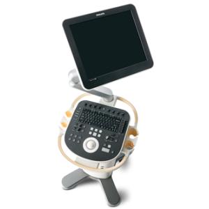 Ультразвуковая система Philips ClearVue 650
