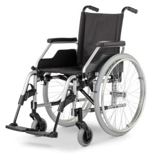Кресло-коляска облегчённая EuroChair Basic  Meyra