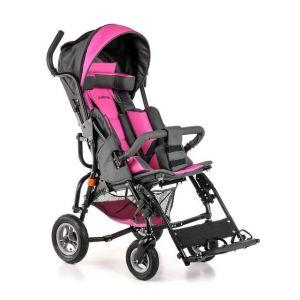 Инвалидная коляска для детей с ДЦП Vitea Care Optimus