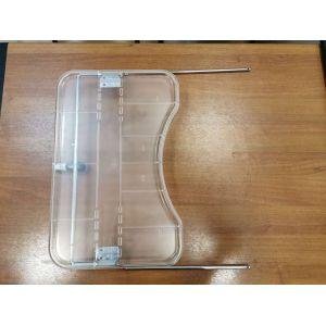Столик для инвалидной коляски Ortonica Puma