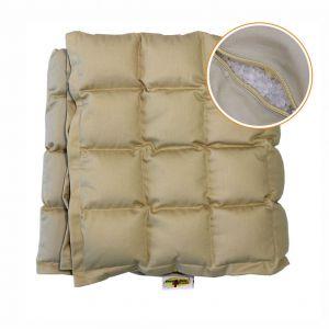 Утяжеленное одеяло (полимер, гранулы)