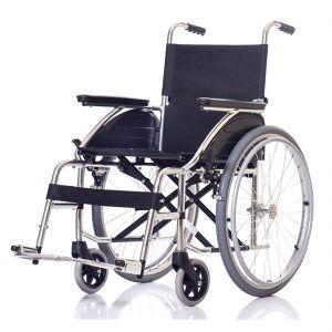 Кресло-коляска облегченная -  Base 100 AL