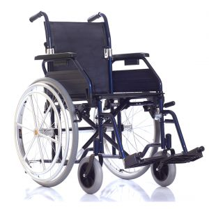 Инвалидное кресло-коляска Ortonica Base 180 H