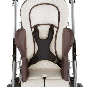 Детская инвалидная коляска Ottobock Кимба Нео (с комнатным шасси, домашняя рама)