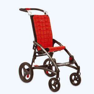 Детская инвалидная коляска R82 Cricket Серваль для детей с ДЦП