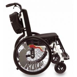 Детская инвалидная коляска R82 Kudu
