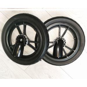 """Колеса для коляски (передние  12"""") R82 Stingray"""