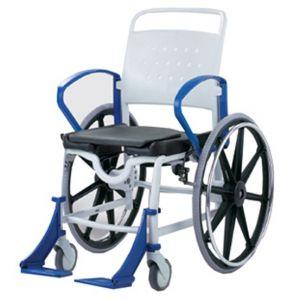 Кресло-каталка с санитарным оснащением Rebotec Генф
