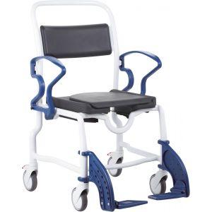 Кресло-каталка с санитарным оснащением Rebotec Нью-Йорк