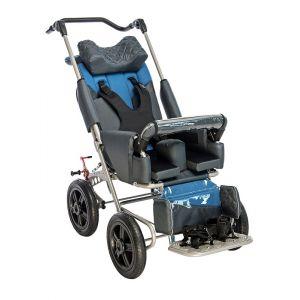 Кресло-коляска инвалидная для детей с дцп РЕЙСЕР