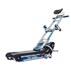 Мобильный лестничный подъемник для инвалидов SANO PTR 160