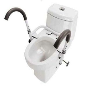 Поручни для туалета SC 708
