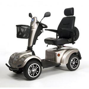 Электрический скутер Vermeiren Carpo-2 Sport