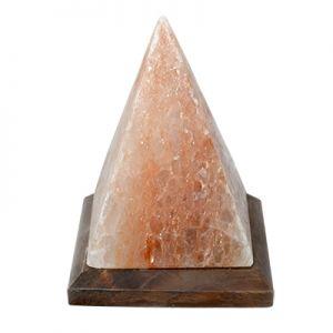 Соляная лампа Barry Pyramide (до 30 кв. м.)