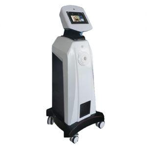 Аппарат для дезинфекции и термометрии AI-CX1