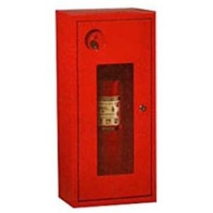 Шкаф для огнетушителей ШПО-102