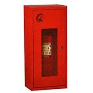 Шкаф для огнетушителей ШПО-103