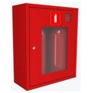 Шкаф для огнетушителей ШПО-112