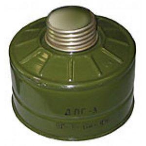 Дополнительный патрон ДПГ-3